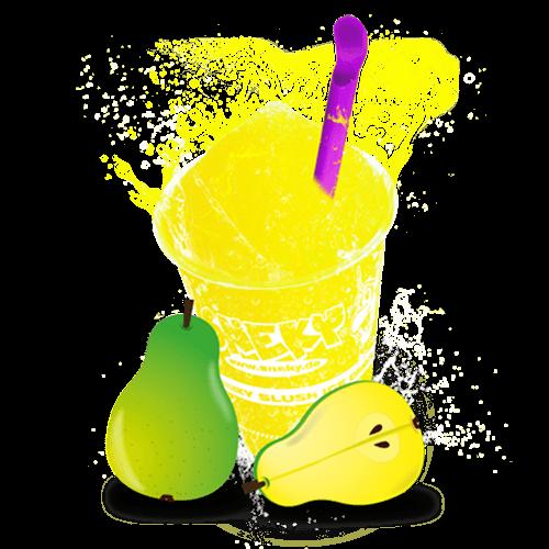 Sneky Ice Drink Sirup BIRNE (AZOfrei)