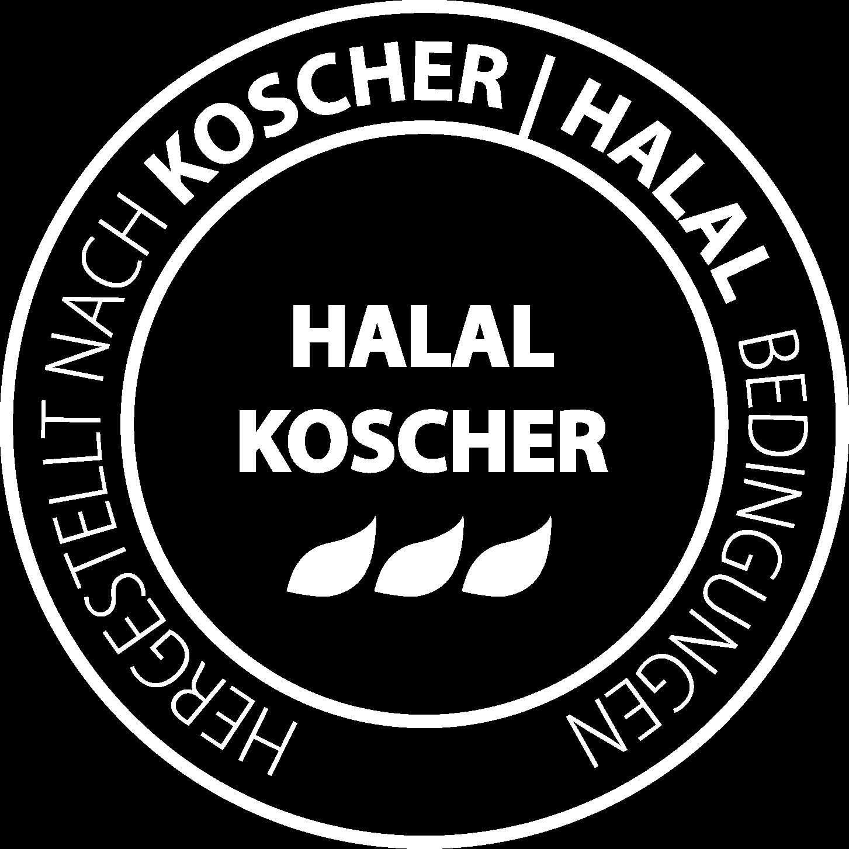 Halal Koscher